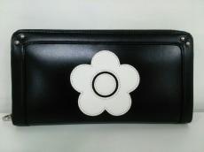 MARY QUANT(マリークワント)の長財布