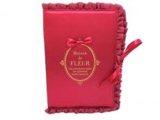 Maison de FLEUR(メゾンドフルール)の手帳