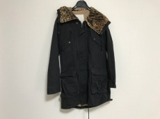 HYSTERIC GLAMOUR(ヒステリックグラマー)のコート