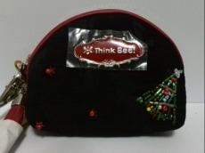 ThinkBee(シンクビー)のコインケース