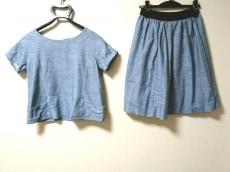 LOUNIE(ルーニィ)のスカートセットアップ