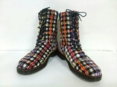 SUSANA TRACA(スザナトラカ)のブーツ