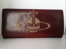 VivienneWestwood(ヴィヴィアンウエストウッド)の長財布