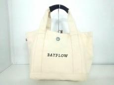 BAYFLOW(ベイフロー)のトートバッグ
