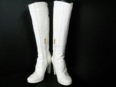 JUST cavalli(ジャストカヴァリ)のブーツ