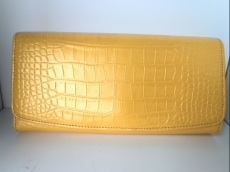 lesprairiesdeparis(レプレリードパリ)の長財布