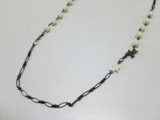 KEITA MARUYAMA(ケイタマルヤマ)のネックレス