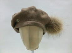 joujou(ジュジュ)の帽子