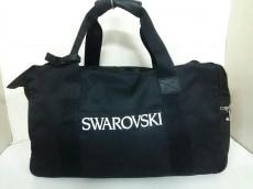 SWAROVSKI(スワロフスキー)のボストンバッグ