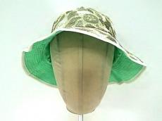 mercibeaucoup(メルシーボークー)の帽子