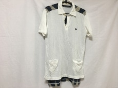 SASQUATCHfabrix.(サスクワァッチファブリックス)のポロシャツ