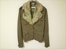 MET(メット)のジャケット