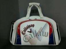 CALLAWAY(キャロウェイ)のボストンバッグ