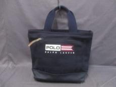 PoloSportRalphLauren(ポロスポーツラルフローレン)のハンドバッグ