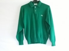 Lacoste(ラコステ)のセーター