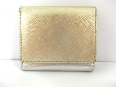 PotioR(ポティオール)の3つ折り財布