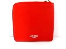 KENZO(ケンゾー)のコインケース