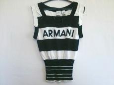ARMANIEX(アルマーニエクスチェンジ)のベスト