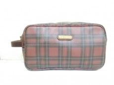 POLObyRalphLauren(ポロラルフローレン)のセカンドバッグ
