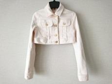 JESUS DIAMANTE(ジーザスディアマンテ)のジャケット