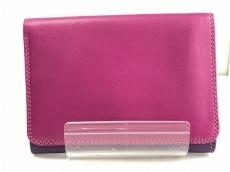 mywalit(マイウォリット)のWホック財布