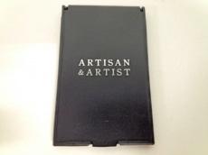 ARTISAN&ARTIST(アルティザン&アーティスト)の小物