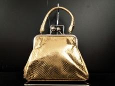 L'AUTRE CHOSE(ロートレショーズ)のハンドバッグ