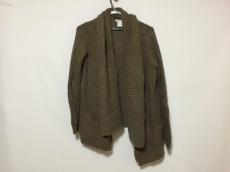 autumn cashmere(オータムカシミヤ)のカーディガン