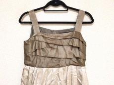 ships little black(シップスリトルブラック)のドレス