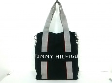 TOMMY HILFIGER(トミーヒルフィガー)のトートバッグ