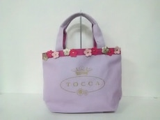 TOCCA(トッカ)のトートバッグ