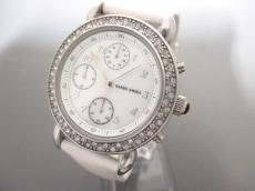 HARDY AMIES(ハーディエイミス)の腕時計