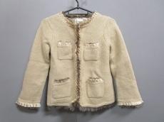 La joie de vivre et LUCA(ルカ)のジャケット