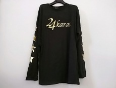 GOLD 24karats Diggers(ゴールドトゥエンティーフォーカラッツディガーズ)のTシャツ