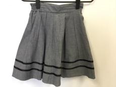Secret Honey(シークレットハニー)のスカート