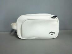 CALLAWAY(キャロウェイ)のセカンドバッグ