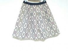 nesessaire(ネセセア)のスカート