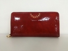 selvedge(セルヴィッジ)の長財布