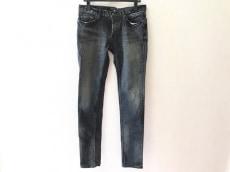 LOUNGELIZARD(ラウンジリザード)のジーンズ