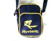 HYSTERIC(ヒステリック)のショルダーバッグ