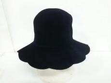 COMMEdesGARCONS COMMEdesGARCONS(コムデギャルソン コムデギャルソン)の帽子