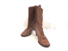 DouDou(ドゥドゥ)のブーツ