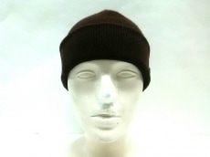 RVCA(ルーカ)の帽子