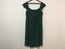 MELROSE(メルローズ)のドレス