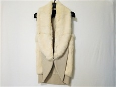 DOUBLE STANDARD CLOTHING(ダブルスタンダードクロージング)のベスト
