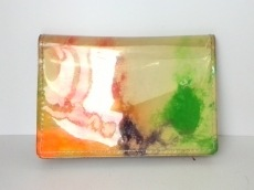 macromauro(マクロマウロ)のカードケース