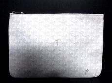 GOYARD(ゴヤール)のクラッチバッグ