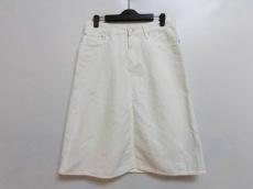 Caqu(サキュウ)のスカート