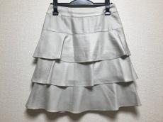 Diagram GRACE CONTINENTAL(ダイアグラム)のスカート