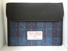 Harris Tweed(ハリスツイード)のその他財布